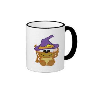 witchy goofkins monkey mugs