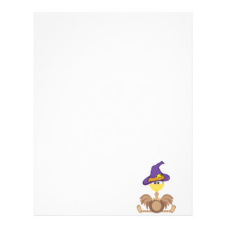 witchy goofkins ostrich letterhead