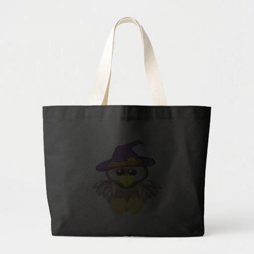 witchy goofkins owl bag