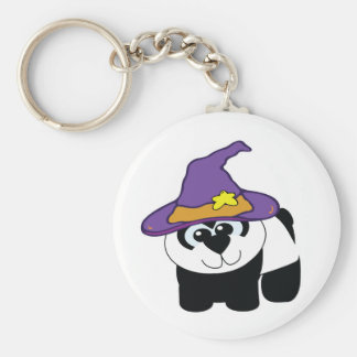witchy goofkins panda bear keychains