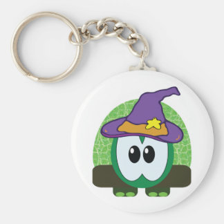witchy goofkins turtle key chains