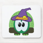 witchy goofkins turtle mouse pad