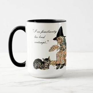 Witchy Humor Mug