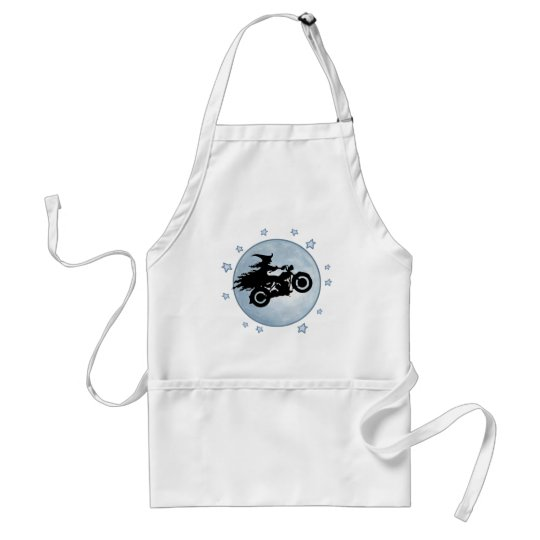 Witchy Mama Adult Apron