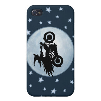 Witchy Mama iPhone 4 Cover