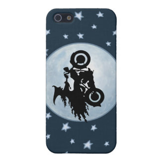 Witchy Mama iPhone SE/5/5s Cover