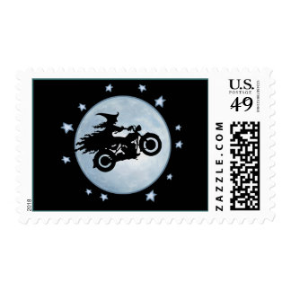 Witchy Mama Postage