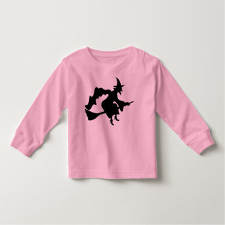 Witchy~Poo Toddler T-shirt