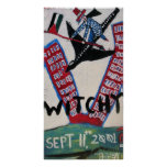 WITCHY SEPT 11 POSTERS
