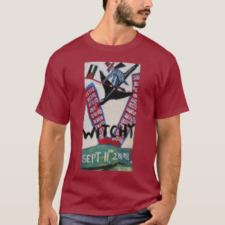 WITCHY SEPT 11 T-Shirt