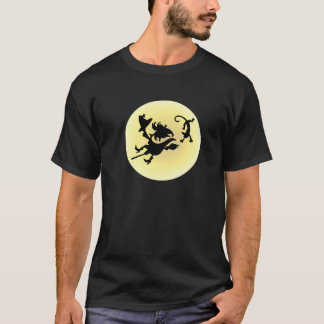 Witchy T-Shirt 2