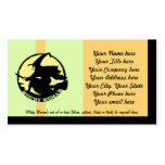 Witchy Woman Business Cards