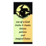 Witchy Woman Custom Rack Card