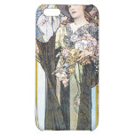 Witchy Woman iPhone 5C Cases