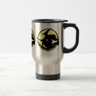 Witchy Woman Coffee Mugs