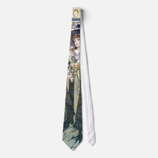 Witchy Woman Neck Tie