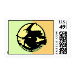 Witchy Woman Stamps