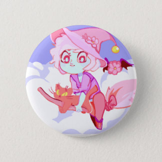 Witchypoo Button