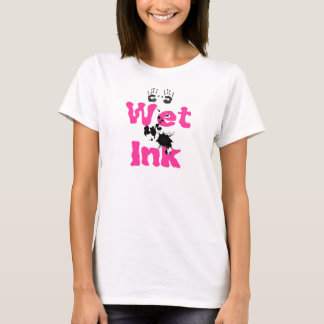 Wite tank wet ink