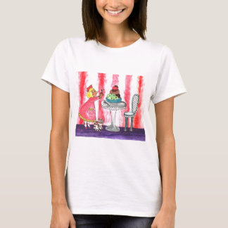 With a cherry on top! T-Shirt