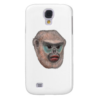 WITH A GLANCE GALAXY S4 COVER