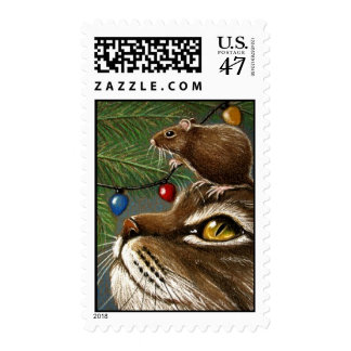With a little help from my friends... postage