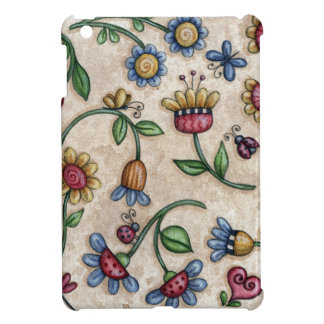 With All My Heart iPad Mini Cover