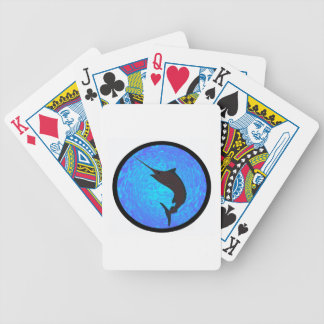 WITH AWESOME POWER BICYCLE PLAYING CARDS