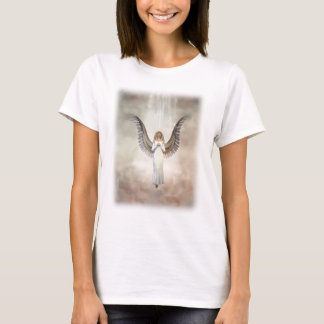 with blessings from above T-Shirt