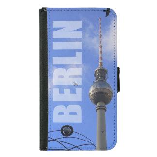 "WITH detalle of World "" Berlín TV Tower ""Programa"
