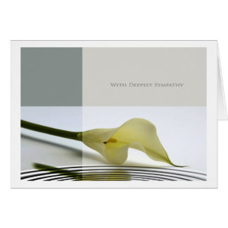 with DTE plague sympathy Greeting Card