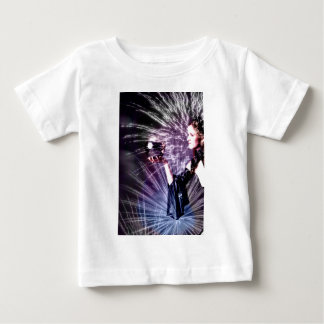WITH EYES WIDE OPEN.jpg Baby T-Shirt
