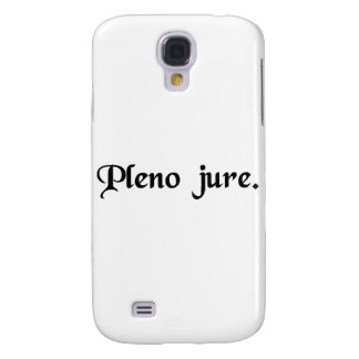 With full authority. galaxy s4 covers