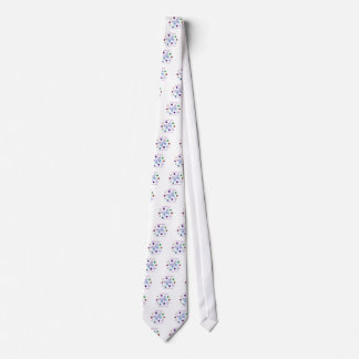 With God All Things are possible Neck Tie