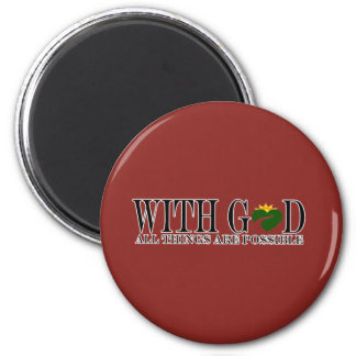 With GOD (Gift-Items) Magnet