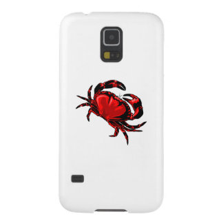 WITH GREAT CLAWS GALAXY S5 COVER