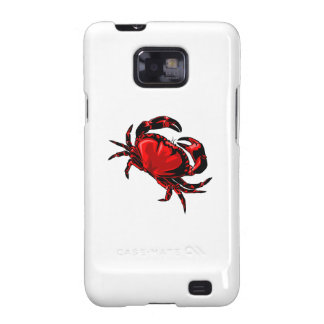 WITH GREAT CLAWS GALAXY SII COVERS