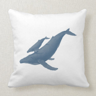 WITH GREAT GUIDANCE THROW PILLOW