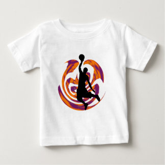 WITH GREAT POWER BABY T-Shirt