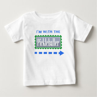 with left baby T-Shirt