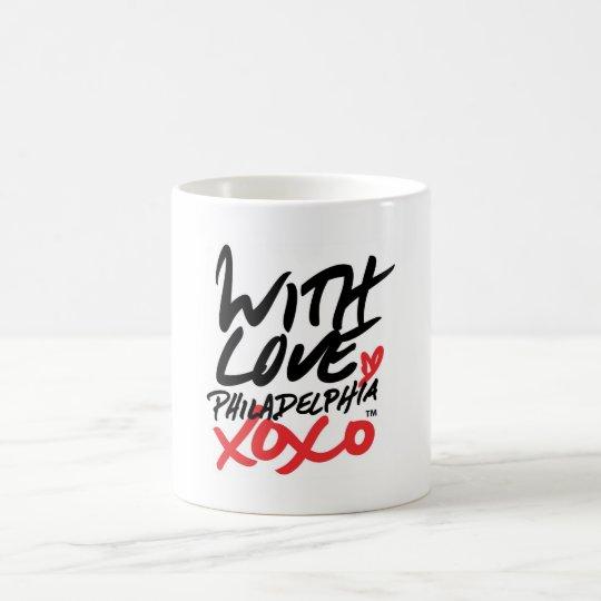'With Love' Coffee Mug
