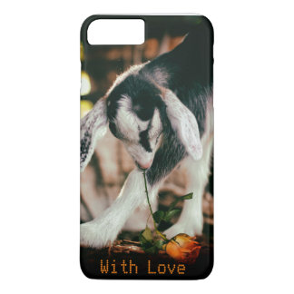 With Love iPhone 7 Plus Cases