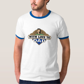 With Love Shirt