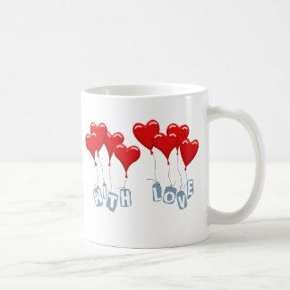 with love sulk coffee mug