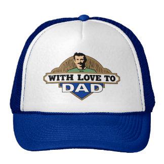 With Love Trucker Hat