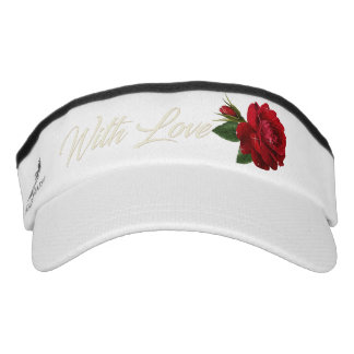 With Love Visor