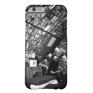 With nearly 3,000 pin-ups _War Image Barely There iPhone 6 Case