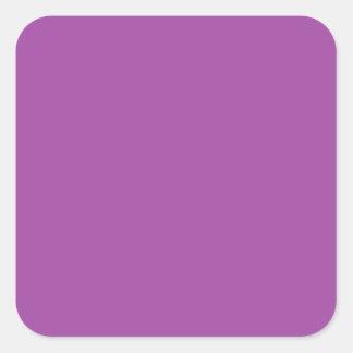 Dark Red Violet Color