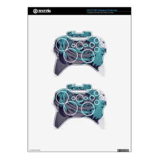 With other eyes watched flowers 3 xbox 360 controller skins