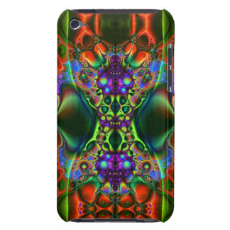 With Sprite Enchantment V4 4th Gen iPod Touch Case